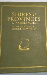 Shires and Provinces