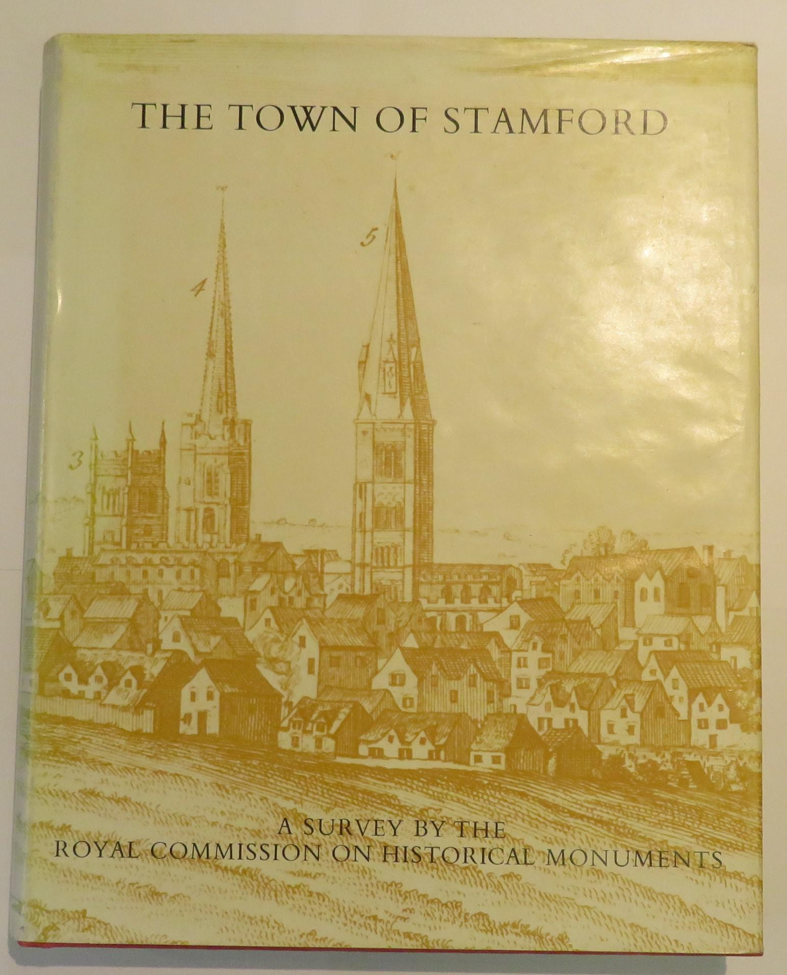 The Town of Stamford