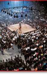 Taschen Leifer, Boxing. 60 Years of Fights and Fighters
