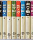 Tarbell Course in Magic Set of Volumes 1 to 8 with Supplements