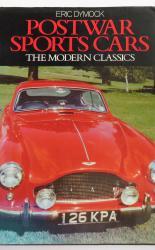Postwar Sports Cars The Modern Classics