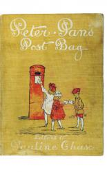 Peter Pan's Postbag. Letters to Pauline Chase