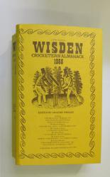 Wisden Cricketers' Almanack 1988