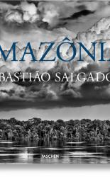 Sebastiao Selgado. Amazonia