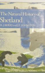 The Natural History Of Shetland - The New Naturalist No 64