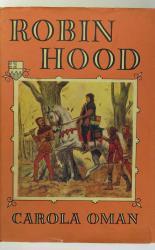 Robin Hood The Prince of Outlaws