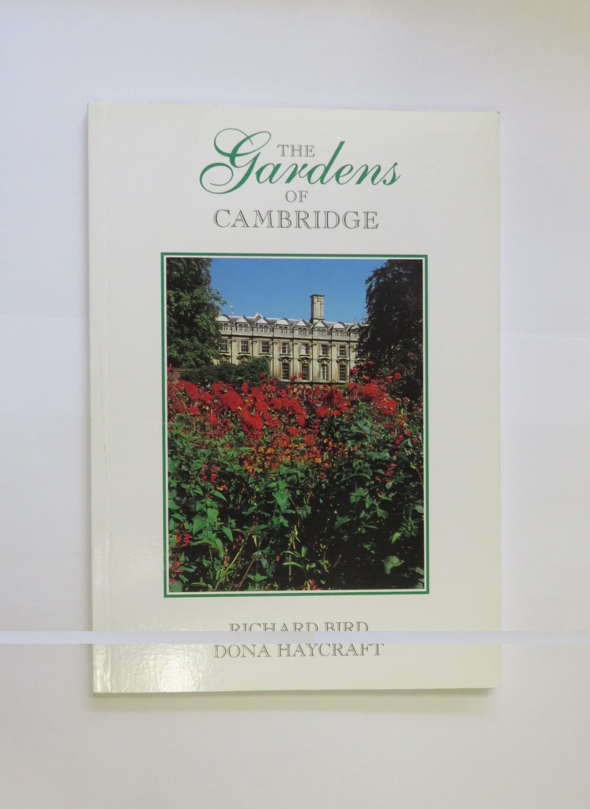 The Gardens of Cambridge