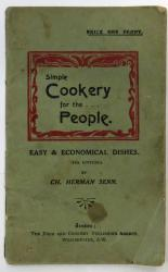 Simple Cookery for the People
