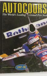 Autocourse: The World's Leading Grand Prix Annual 1997-98