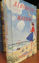 Redhank's Warning