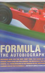 Formula 1 The Autobiography