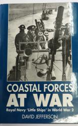 Coastal Forces at War