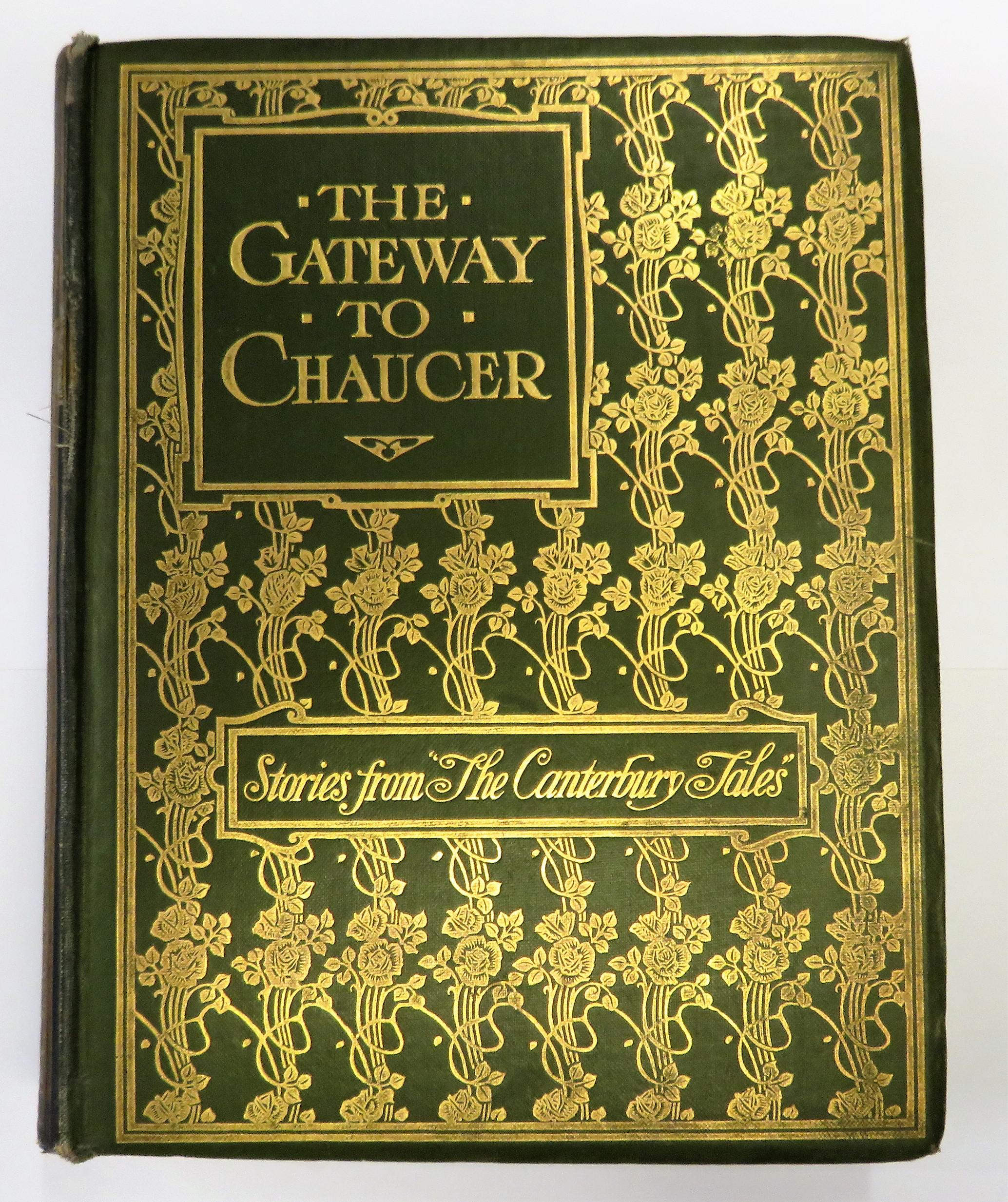 The Gateway To Chaucer