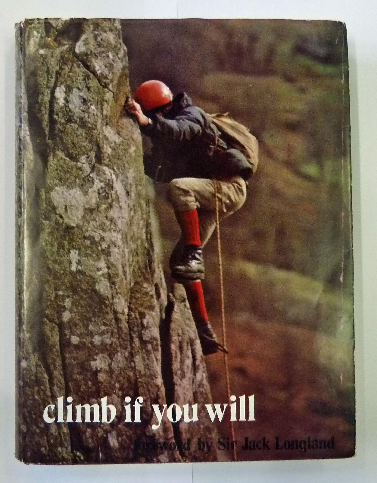 climb if you will
