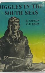 Biggles In The South Seas