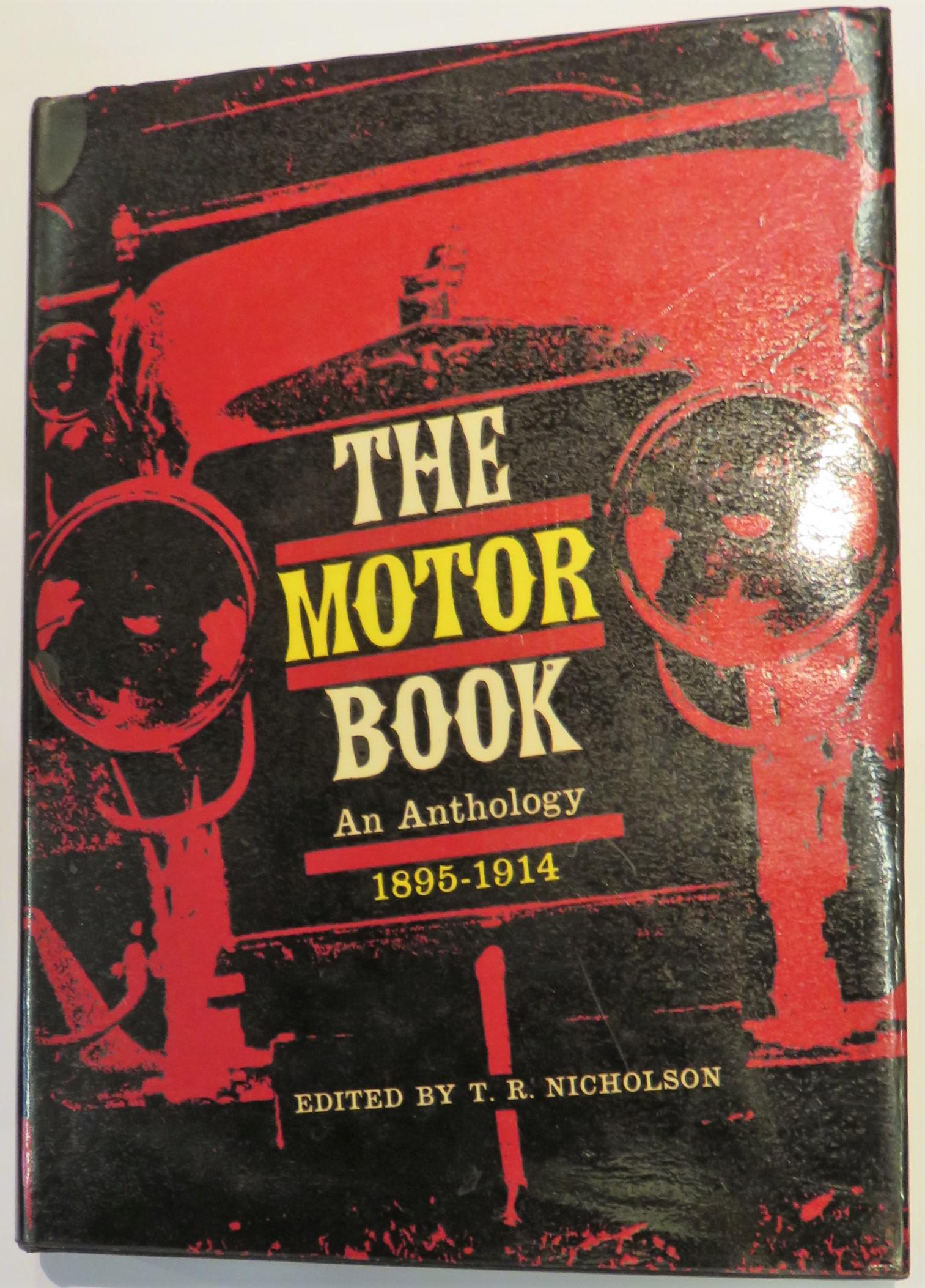 The Motor Book