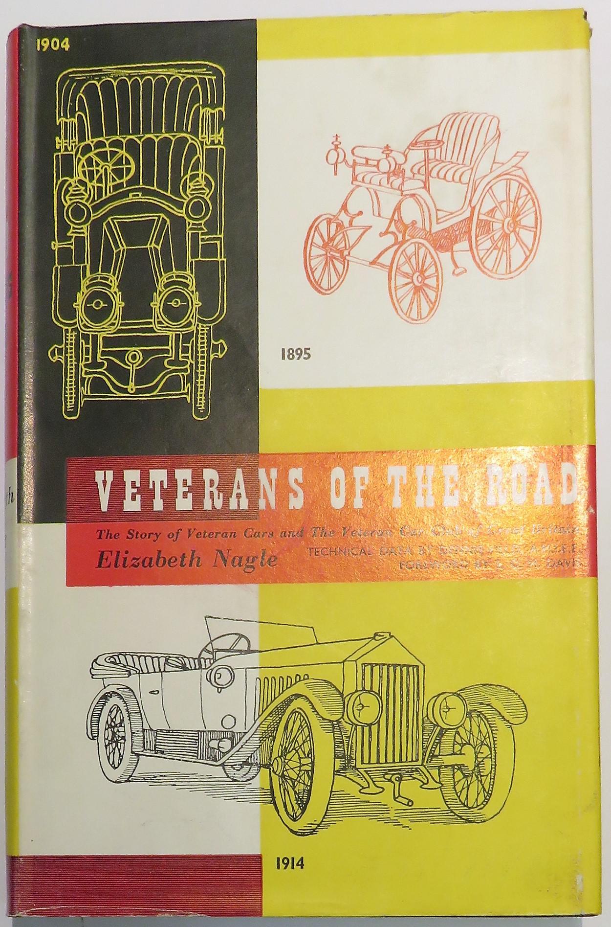 Veterans of the Road