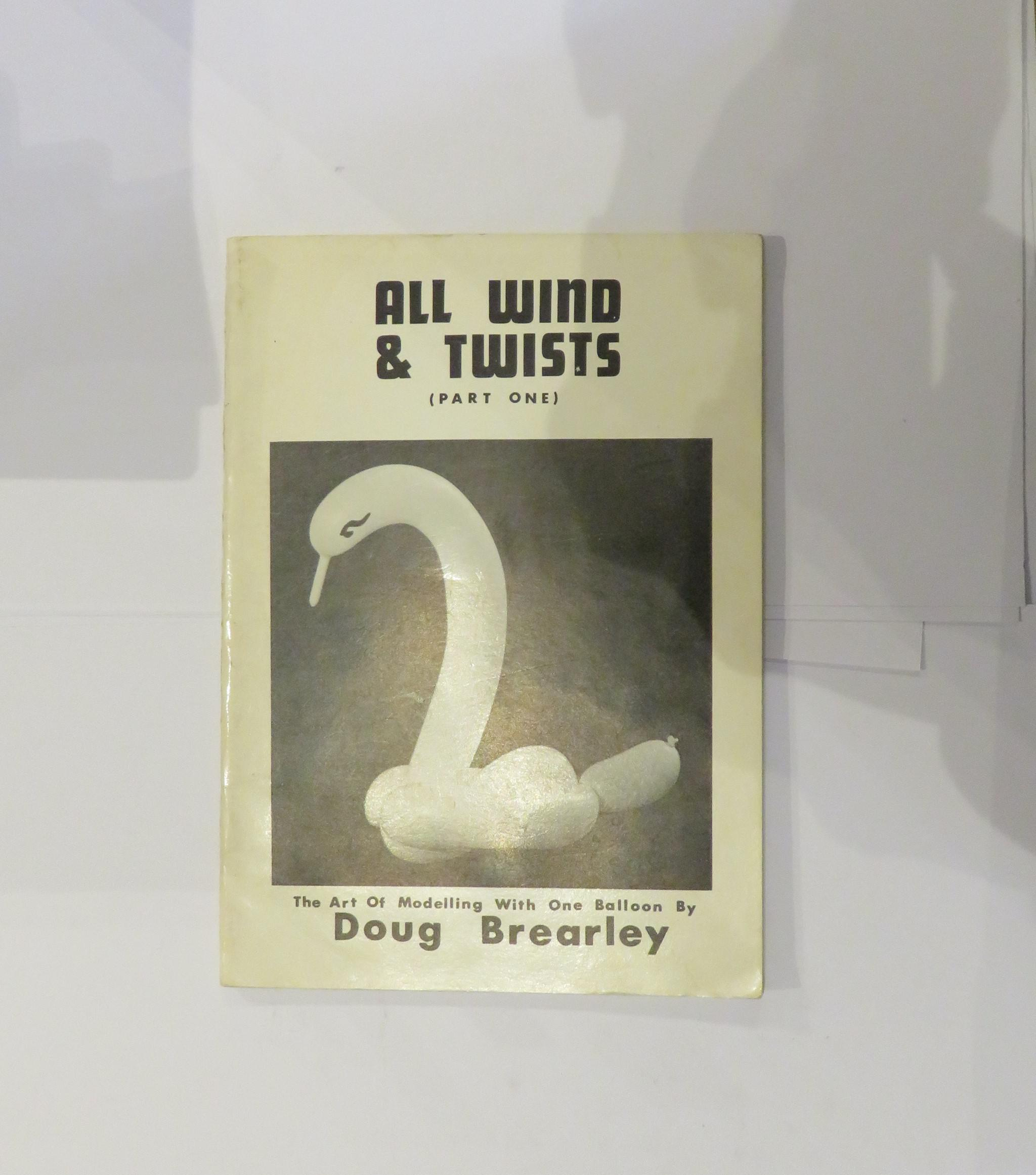 All Wind & Twists, Two Volume Set
