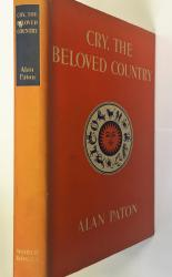 Cry, the Beloved Country A Story of Comfort in Desolation
