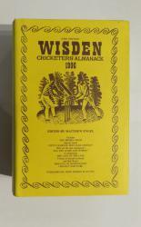 Wisden Cricketers' Almanack 1996