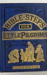 Bible Steps For Little Pilgrims