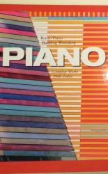 Piano The Complete Works 1966 - Today