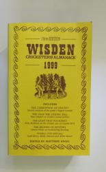 Wisden Cricketers' Almanack 1999
