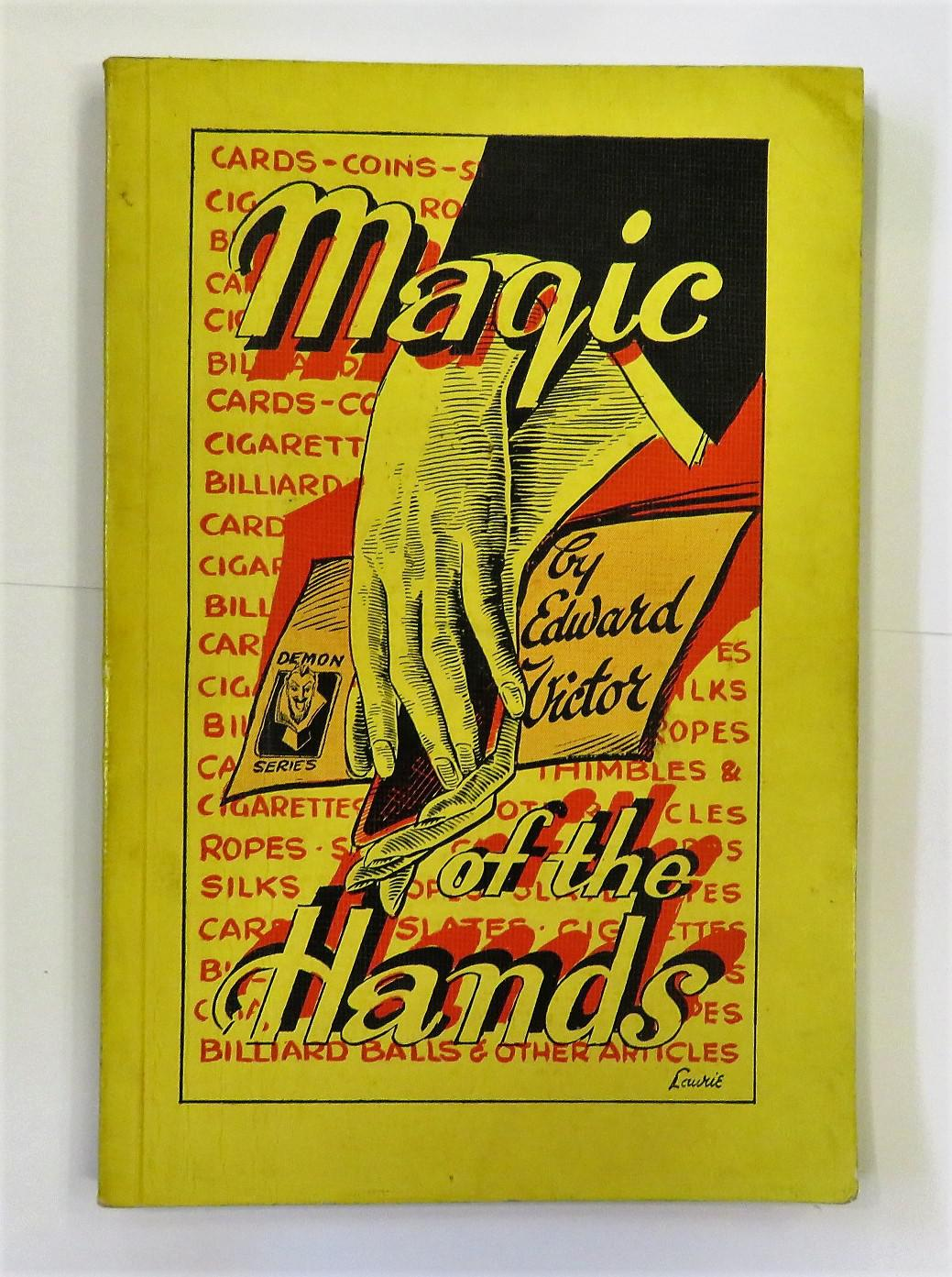 Magic of the Hands