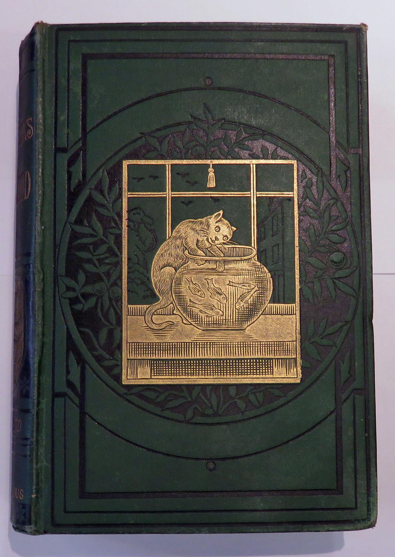 The Choice Works of Thomas Hood In Prose and Verse