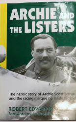 Archie and the Listers