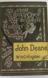John Deane Historic Adventures By Land And Sea