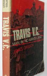 Travis, V. C. Man in No Man's Land