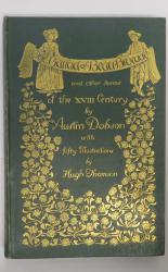 The Ballad Of Beau Brocade and Other Poems of the XVIII Century