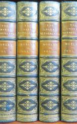 History Of The United Netherlands; From The Death Of William The Silent To The Twelve Year's Truce, 1609 Complete in Four Volumes