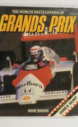 The Hamlyn Encyclopedia of Grands Prix