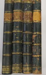 Cassell's Popular Natural History: Complete in Four Volumes