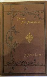 Travel and Adventures