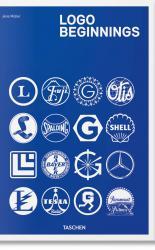 Logo Beginnings PRE-ORDER