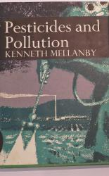 Pest and Pollution - The New Naturalist No 50