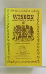 Wisden Cricketers' Almanack 1987