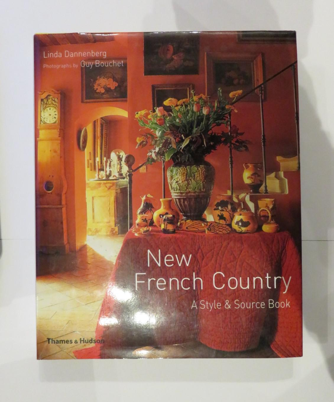 New French Country: A Style & Source Book