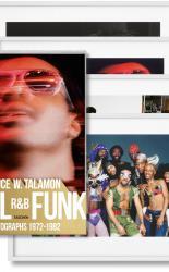 TASCHEN Bruce W. Talamon. Soul. R&B. Funk. Photographs 1972–1982, Art Edition
