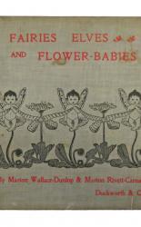 Fairies Elves and Flower-Babies