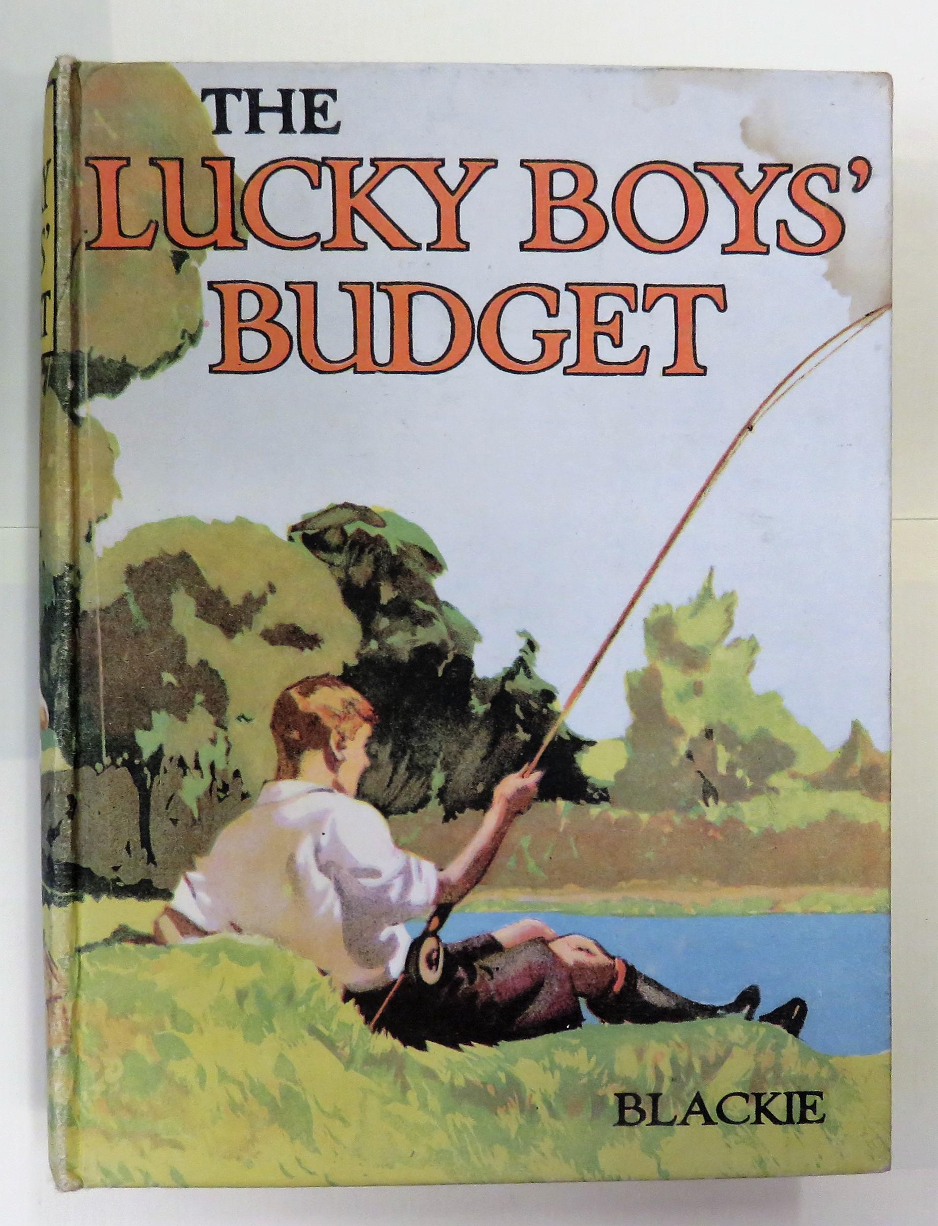 The Lucky Boy's Budget