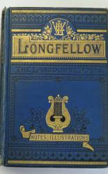 The Lansdowne Poets. The Poetical Works Of Longfellow Including Recent Works