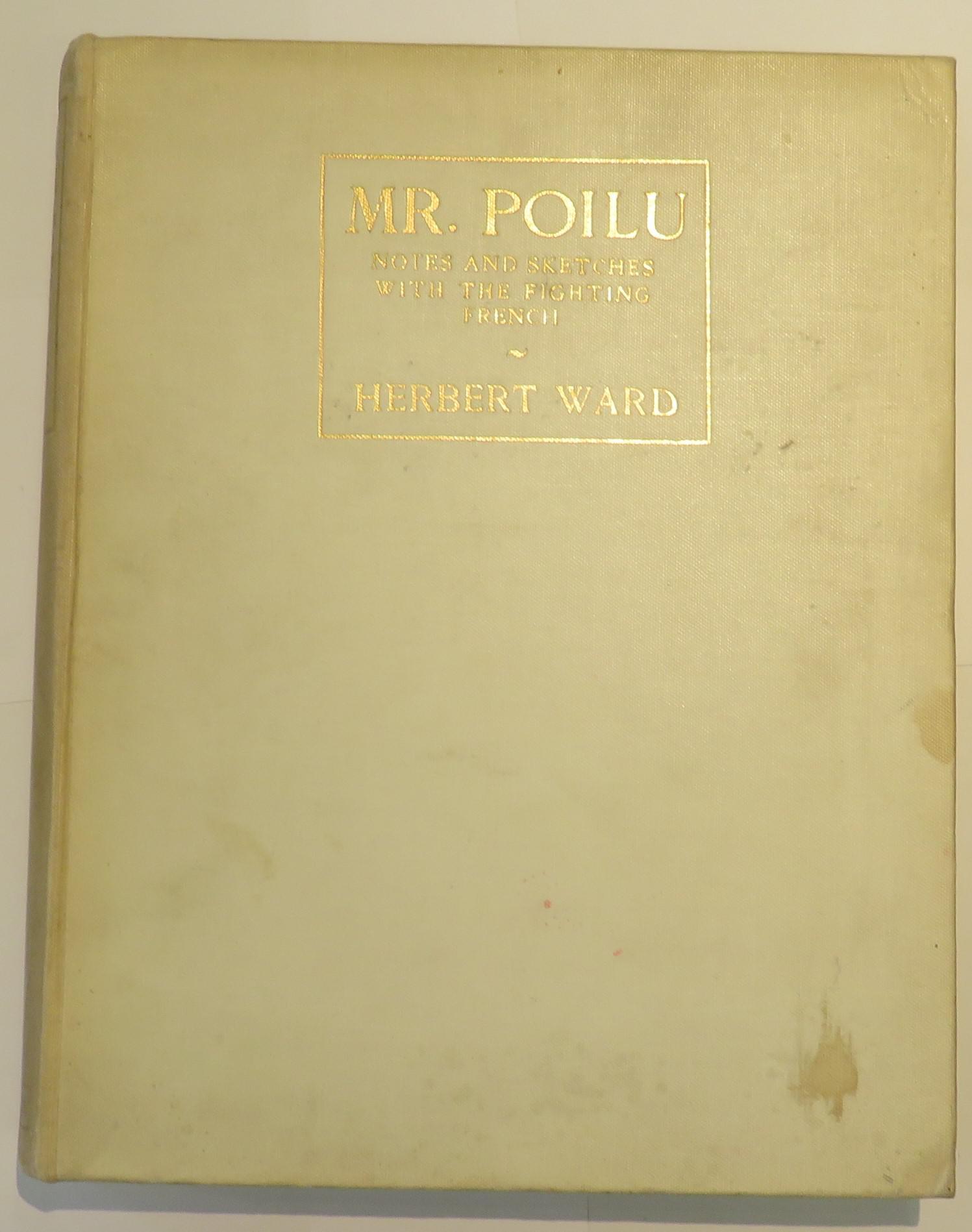 Mr Poilu