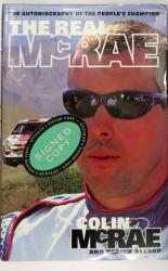 The Real McRae The Autobiography of the People's Champion