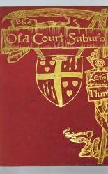 The Old Court Suburb Vol 1 Memorials Of Kensington, Regal, Critical & Anecdotical
