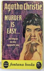 Murder Is Easy... So Long As No One Suspects You