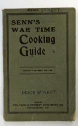 Senn's War Time Cooking Guide